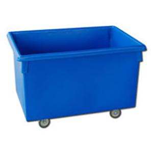 7020T Plastic Economical Utility Carts