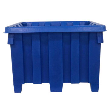 9002 Plastic Forkliftable Containers