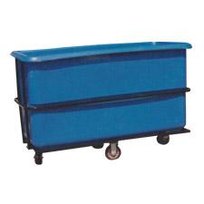 1106 Plastic Bulk Carts