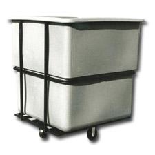 1113 Plastic Bulk Carts