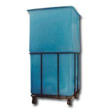 1125 Plastic Bulk Carts