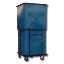 1127 Plastic Bulk Carts
