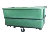 1136 Plastic Bulk Carts