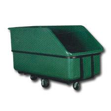 1140(MT895) Plastic Bulk Carts