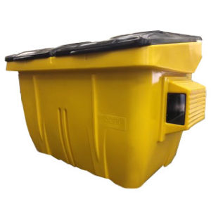 Commercial Waste Management & Recycling Containers