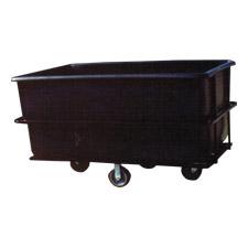 1111 Plastic Bulk Carts