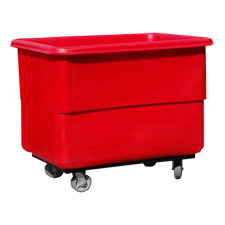 1112 Plastic Bulk Carts