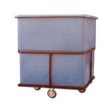 1119 Plastic Bulk Carts
