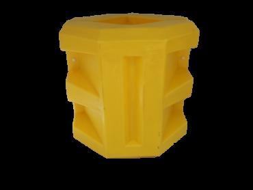 CPSH-8 Short Column Protector