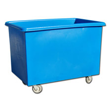 7004 Plastic Economical Utility Carts
