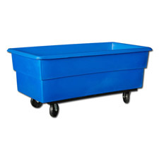 7006 Plastic Economical Utility Carts