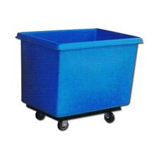 7008 Plastic Economical Utility Carts