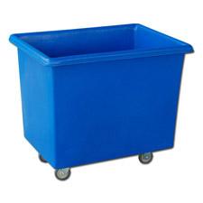 7012 Plastic Economical Utility Carts