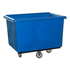 7014 Plastic Economical Utility Carts