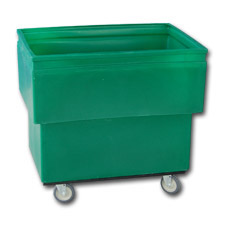 7016S Plastic Economical Utility Carts