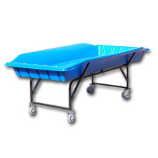 2008 Plastic Elevated Carts