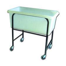 6042E Plastic Elevated Carts