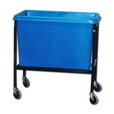 7009E Plastic Elevated Carts