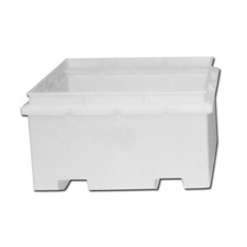 9007 Plastic Forkliftable Containers
