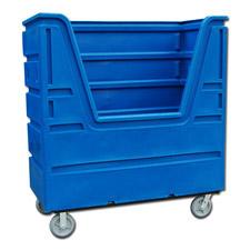 7030 Plastic Linen Transport Trucks