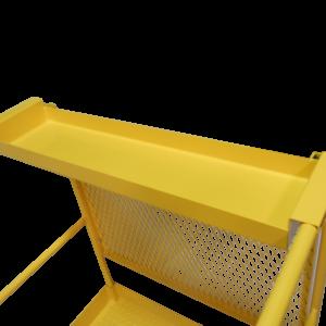 Rear Tool Tray