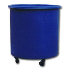 4001 Plastic Round Containers