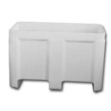 9017 Plastic Skid Boxes
