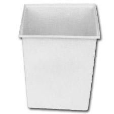 6008 Plastic Tote Boxes