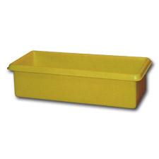 6013 Plastic Tote Boxes