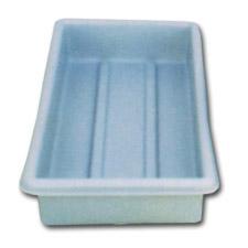 6016 Plastic Tote Boxes