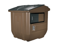 Trash Dumpsters, Recycling Containers