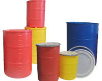 Poly Drums