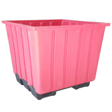 9023 Plastic Forkliftable Containers